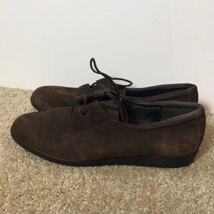 Rockport mens dress shoes size 10.5